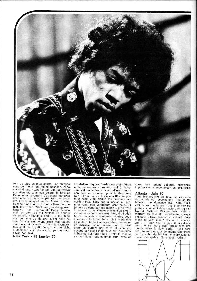 Jimi Hendrix dans la presse musicale française des années 60, 70 & 80 - Page 3 Best_322