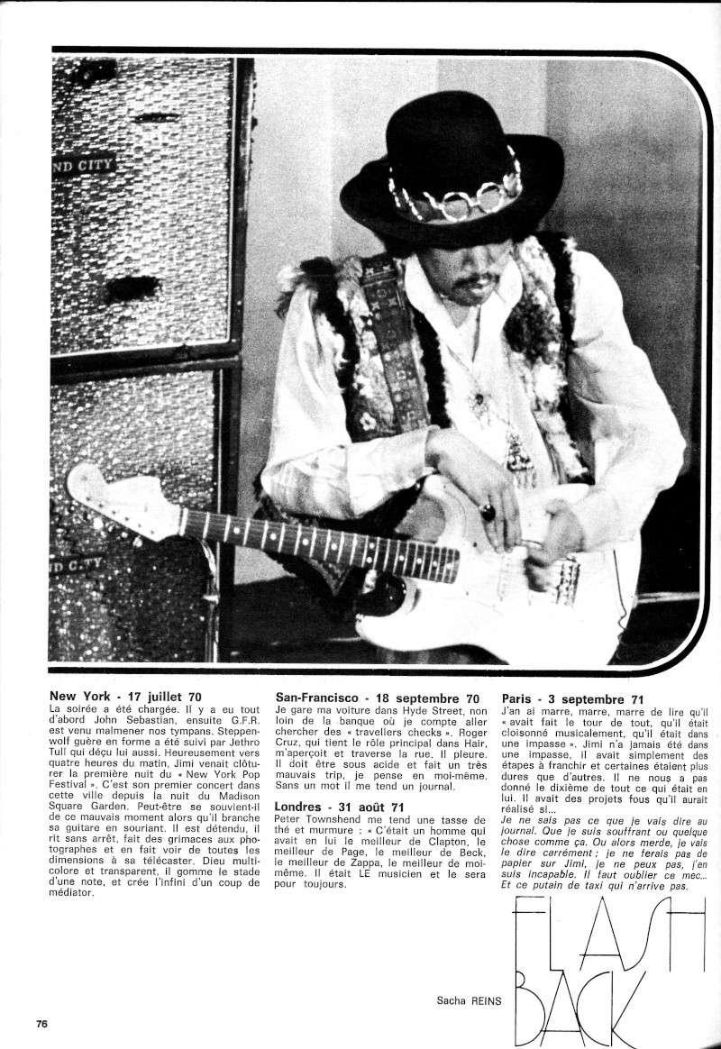 Jimi Hendrix dans la presse musicale française des années 60, 70 & 80 - Page 3 Best_324