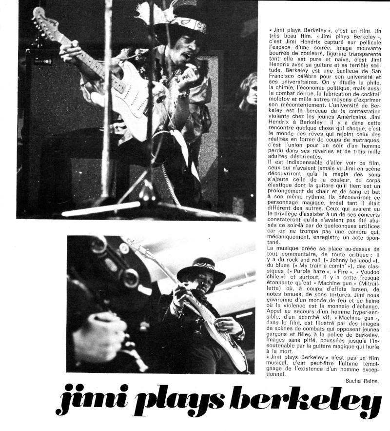 Jimi Hendrix dans la presse musicale française des années 60, 70 & 80 - Page 3 Best_420