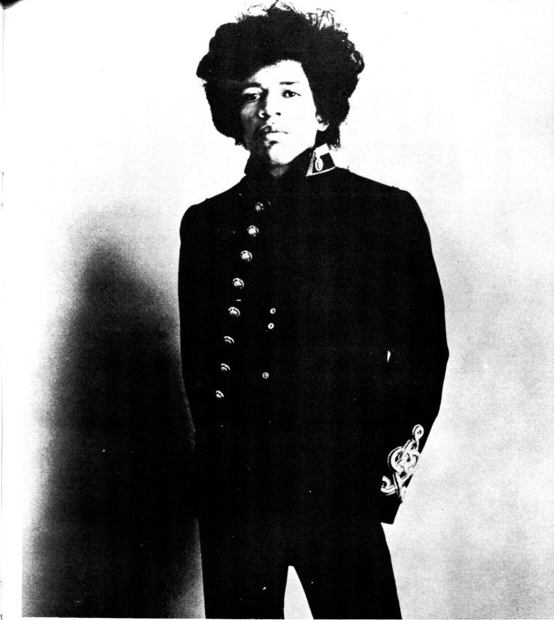 Jimi Hendrix dans la presse musicale française des années 60, 70 & 80 - Page 3 Best_421