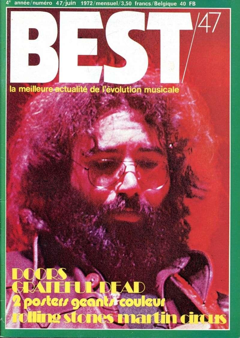 Grateful Dead - Presse Francophone Best_422