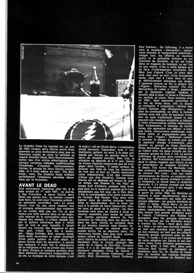 Grateful Dead - Presse Francophone Best_425