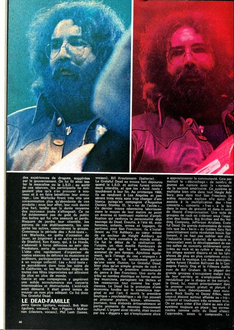 Grateful Dead - Presse Francophone Best_427