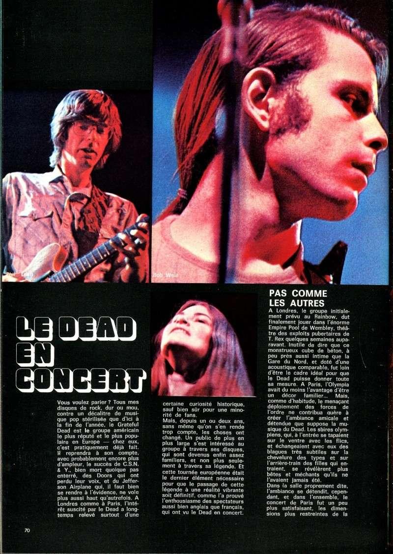 Grateful Dead - Presse Francophone Best_431