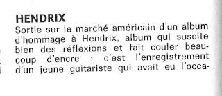 Jimi Hendrix dans la presse musicale française des années 60, 70 & 80 - Page 3 Best_511