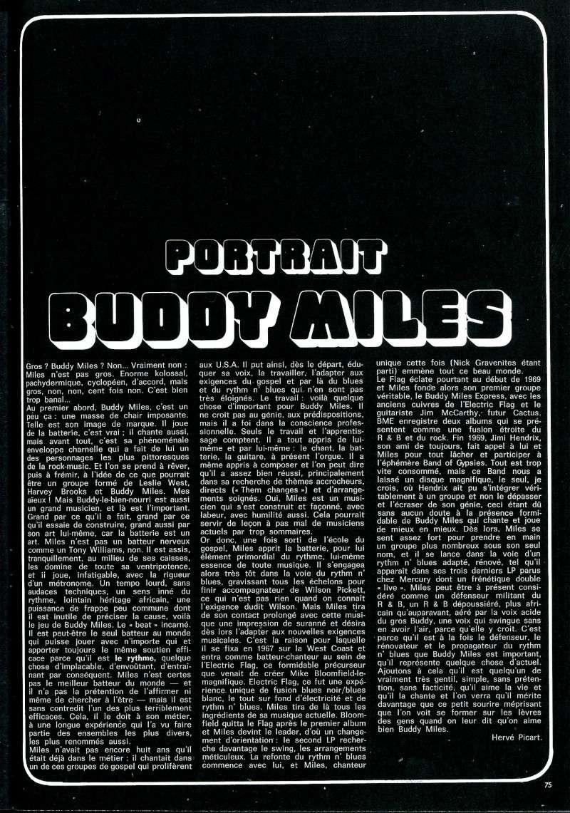 Buddy Miles Best_526