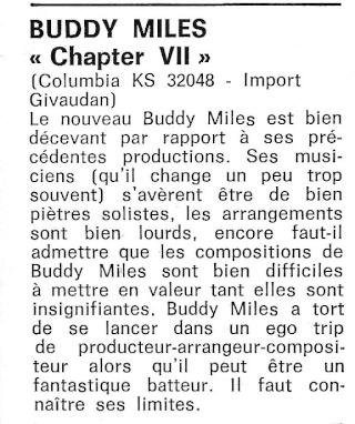 Buddy Miles Best_531