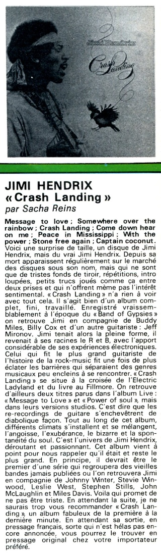 Crash Landing (1975) Best_810