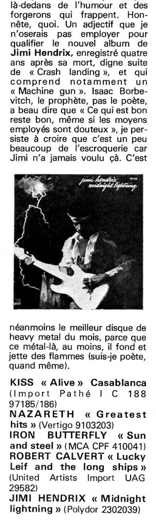 Midnight Lightning (1975) Best_911