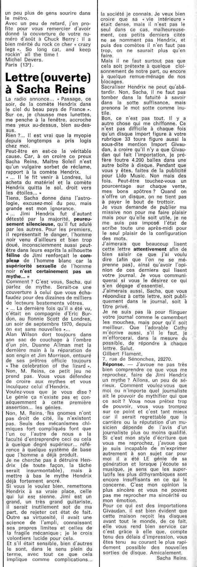 Jimi Hendrix dans la presse musicale française des années 60, 70 & 80 - Page 4 Bst_5210