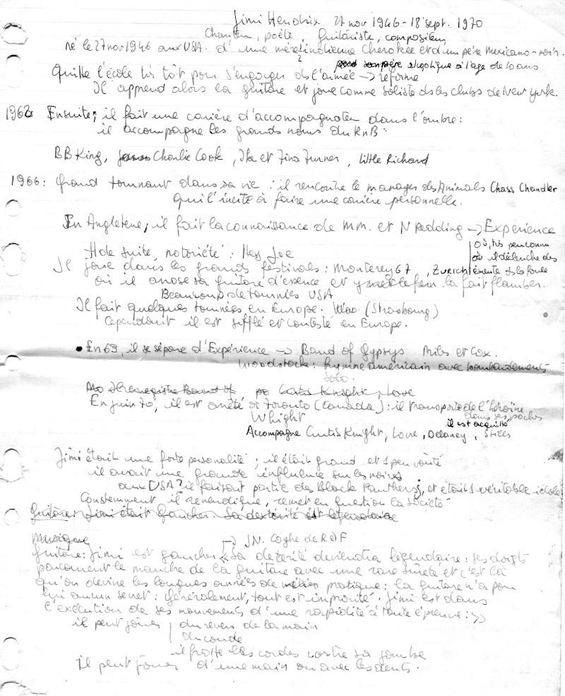 Jimi Hendrix dans la presse musicale française des années 60, 70 & 80 - Page 2 Exposa11
