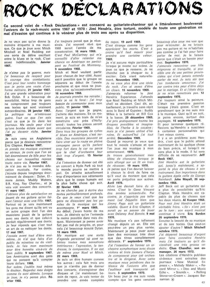 Jimi Hendrix dans la presse musicale française des années 60, 70 & 80 - Page 2 Extra_12
