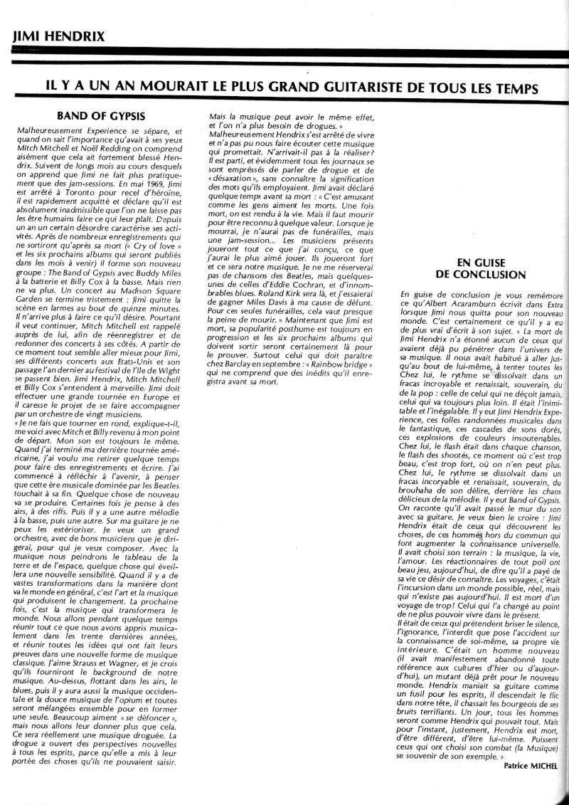 Jimi Hendrix dans la presse musicale française des années 60, 70 & 80 - Page 2 Extra_21