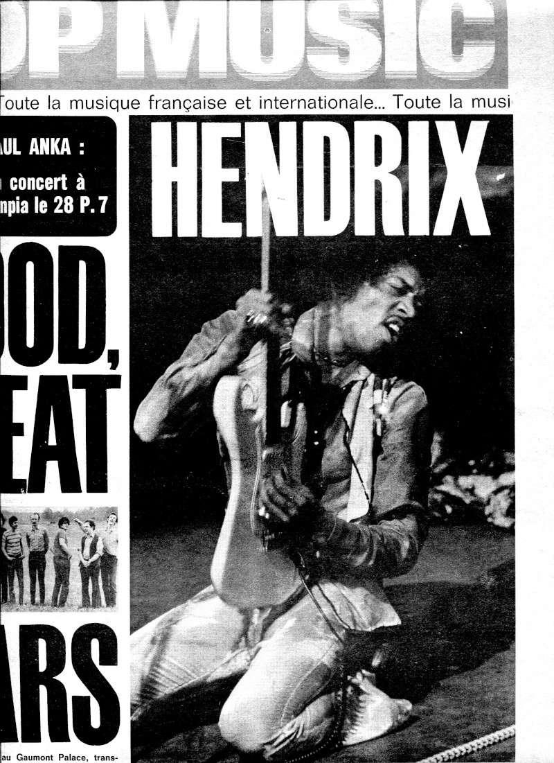 Jimi Hendrix dans la presse musicale française des années 60, 70 & 80 Pm_19110