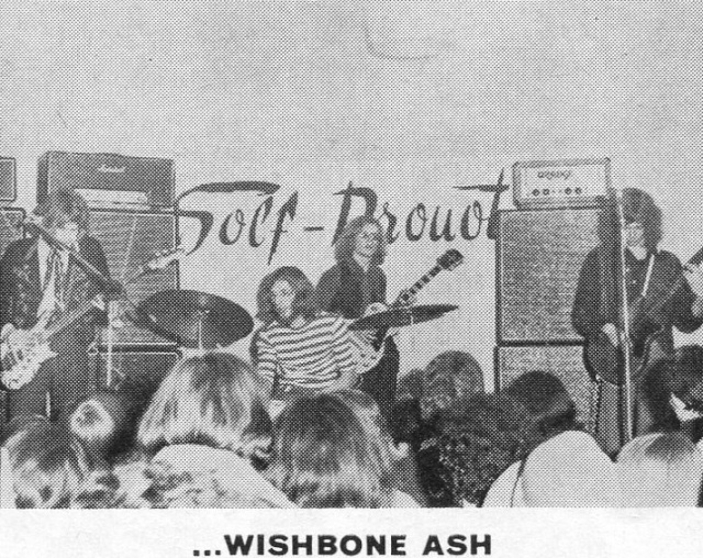 Wishbone Ash R39-0110