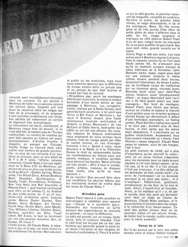 Led Zeppelin dans la presse française R39-0214