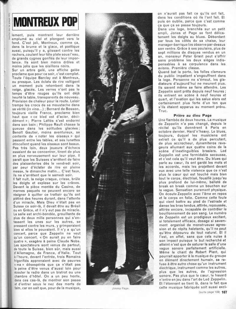 Led Zeppelin dans la presse française R39-0215