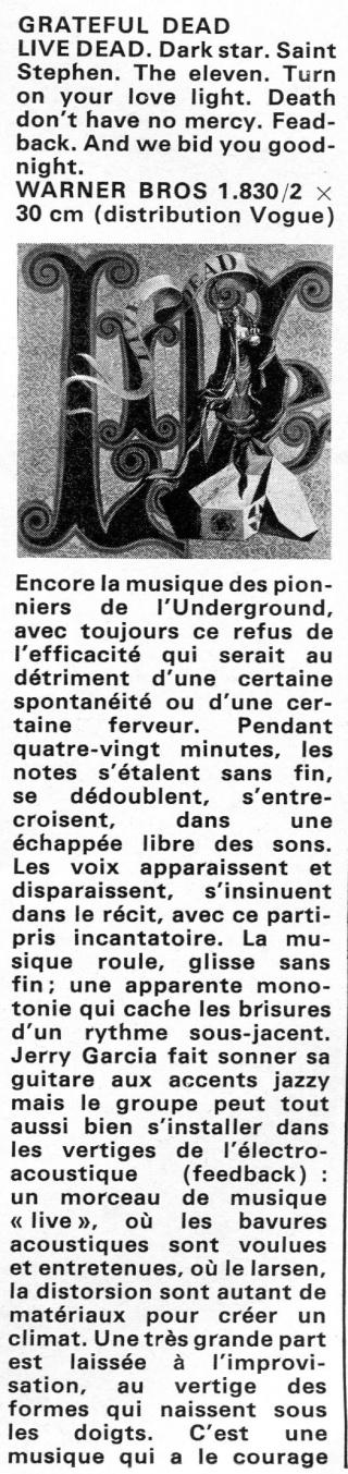 Grateful Dead - Live/Dead (1969) - Page 4 R40-0310