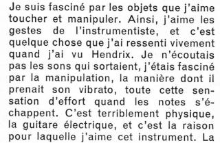 Jimi Hendrix dans la presse musicale française des années 60, 70 & 80 R40-0321