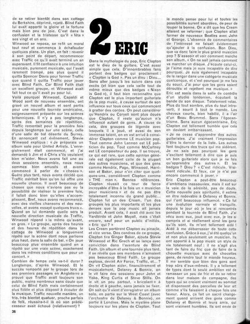 La presse musicale française des années 60-70-80 R42-0413