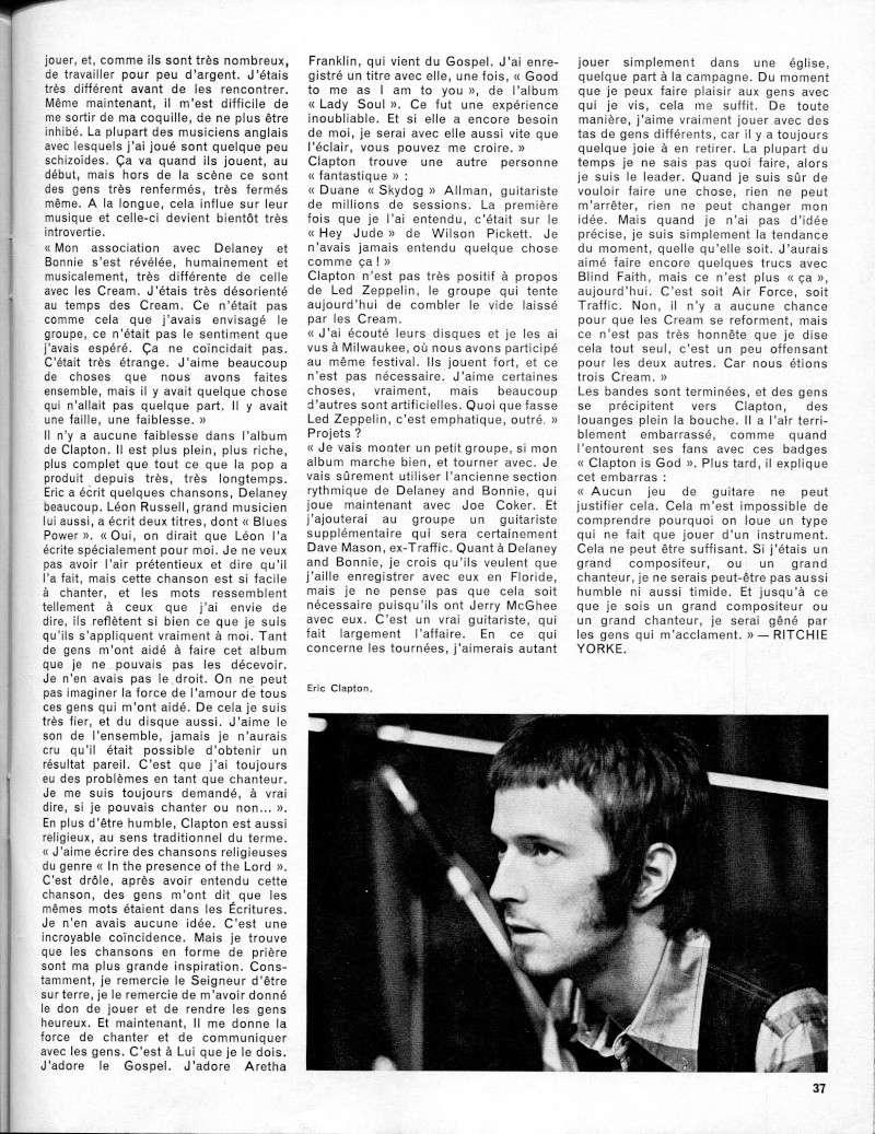 La presse musicale française des années 60-70-80 R42-0510