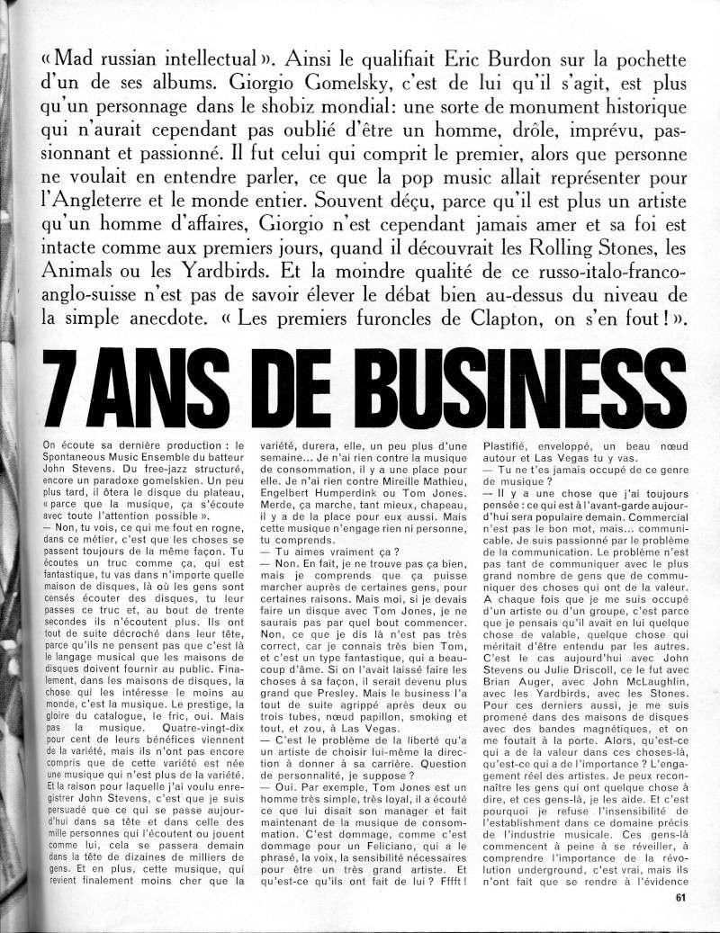 Les Rolling Stones dans la presse française R42-0514