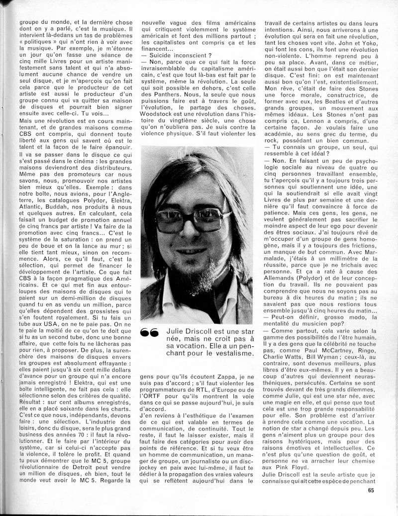 Les Rolling Stones dans la presse française R42-0518