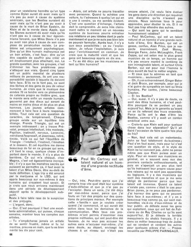 Les Rolling Stones dans la presse française R42-0519