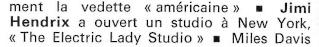 Jimi Hendrix dans la presse musicale française des années 60, 70 & 80 R43-0611
