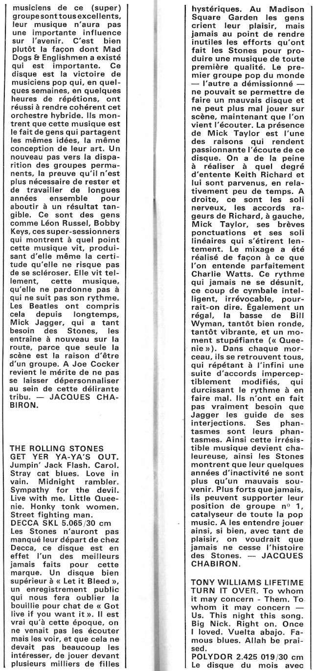 Get Yer Ya-Ya's Out! (1970) - Page 3 R45-0921