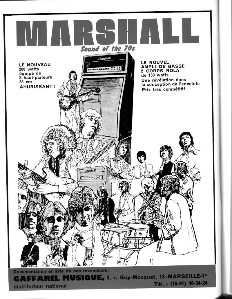 Jimi Hendrix dans la presse musicale française des années 60, 70 & 80 R45-1010
