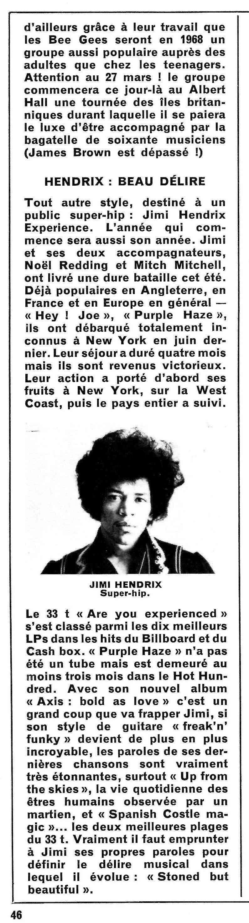 Jimi Hendrix dans la presse musicale française des années 60, 70 & 80 Rf_14110