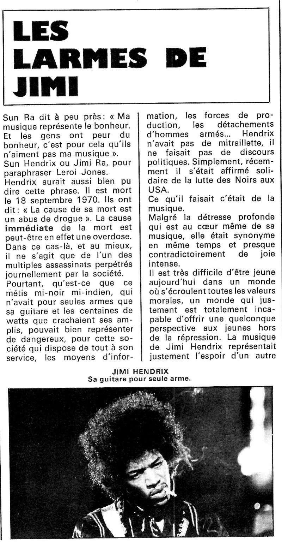 Jimi Hendrix dans la presse musicale française des années 60, 70 & 80 - Page 2 Rnf49_10