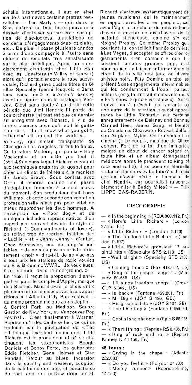 Jimi Hendrix dans la presse musicale française des années 60, 70 & 80 - Page 3 Rnf65-11