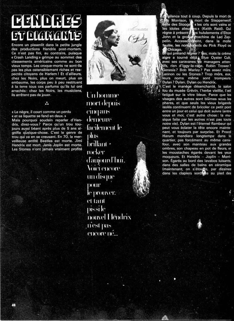 Jimi Hendrix dans la presse musicale française des années 60, 70 & 80 - Page 5 Rnf_1012