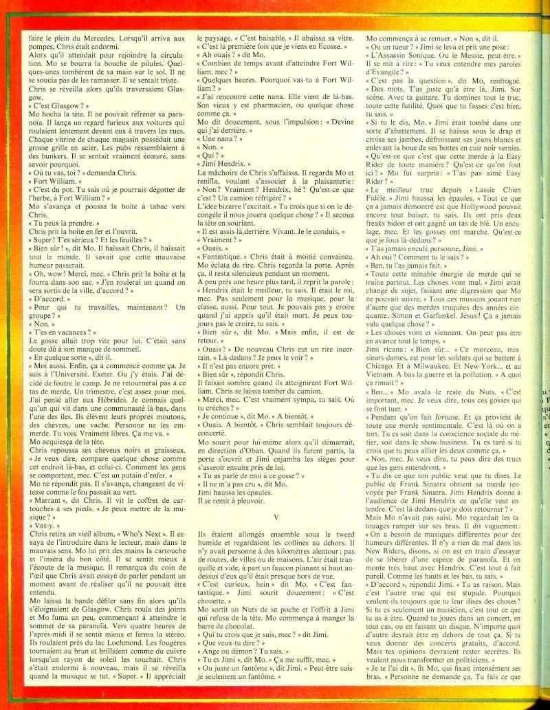Jimi Hendrix dans la presse musicale française des années 60, 70 & 80 - Page 5 Rnf_1019