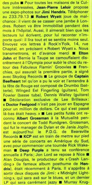 Jimi Hendrix dans la presse musicale française des années 60, 70 & 80 - Page 5 Rnf_1028