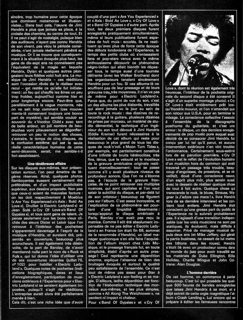 Jimi Hendrix dans la presse musicale française des années 60, 70 & 80 - Page 5 Rnf_1032