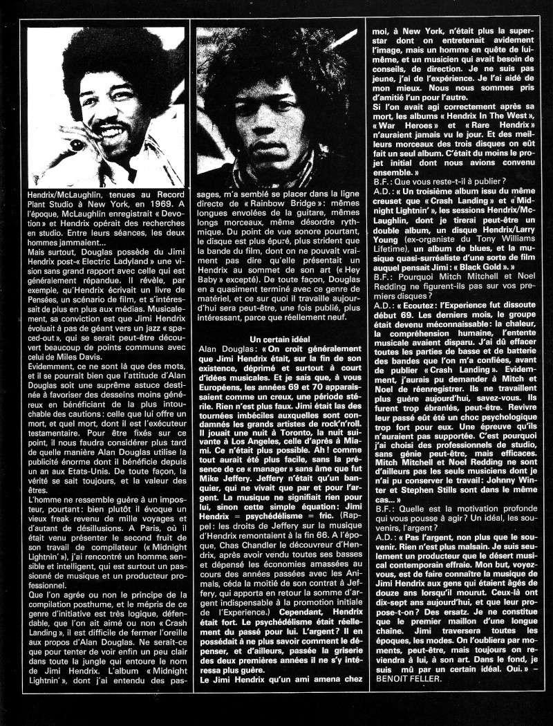 Jimi Hendrix dans la presse musicale française des années 60, 70 & 80 - Page 5 Rnf_1033