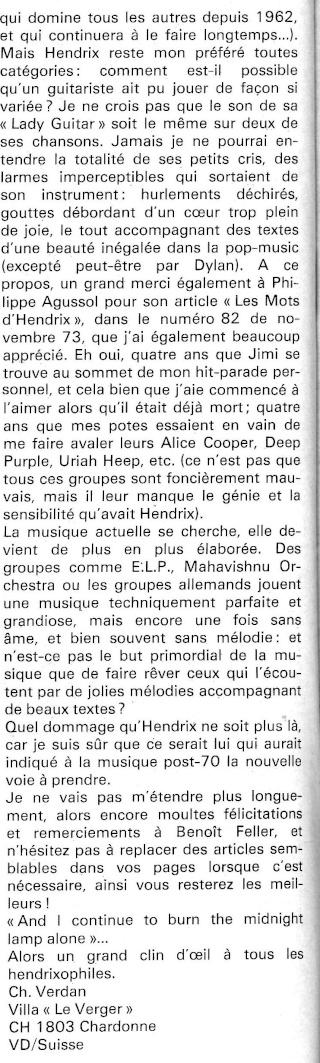 Jimi Hendrix dans la presse musicale française des années 60, 70 & 80 - Page 5 Rnf_1035