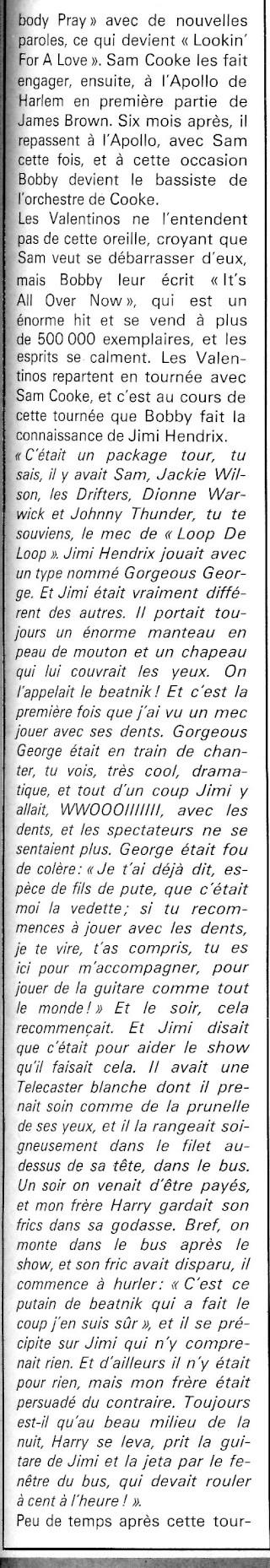 Jimi Hendrix dans la presse musicale française des années 60, 70 & 80 - Page 5 Rnf_1111