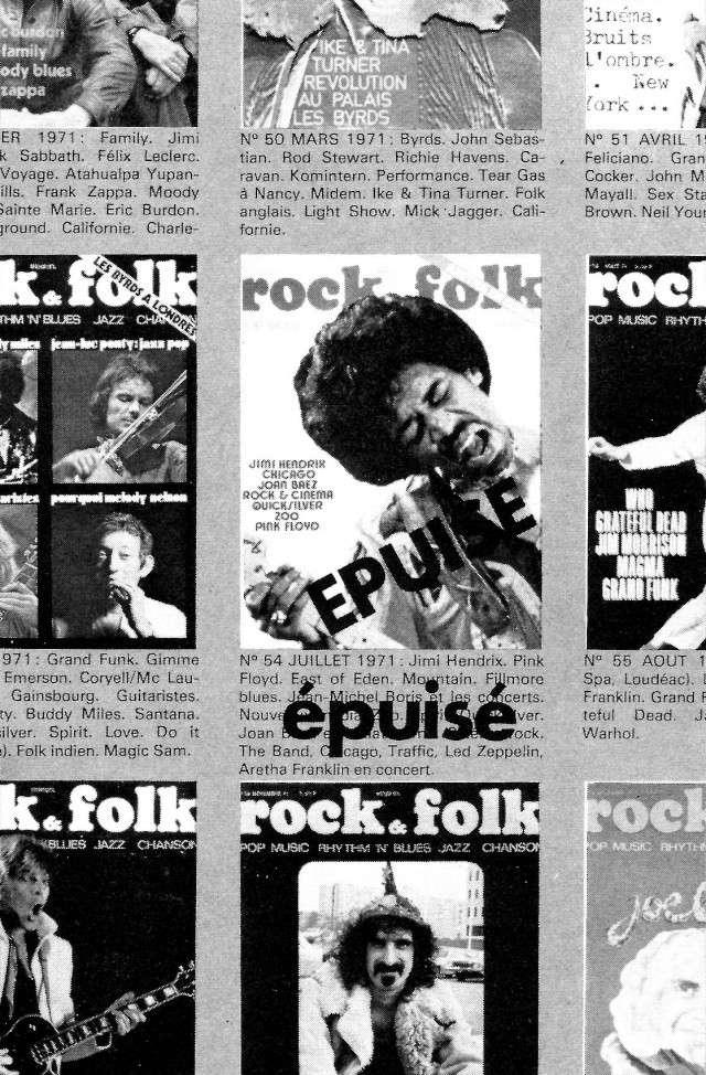 Jimi Hendrix dans la presse musicale française des années 60, 70 & 80 - Page 6 Rnf_1223