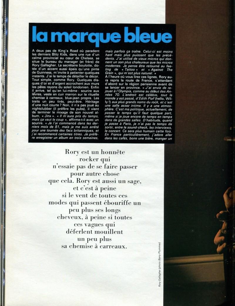 Rory Gallagher dans la presse française Rnf_1834