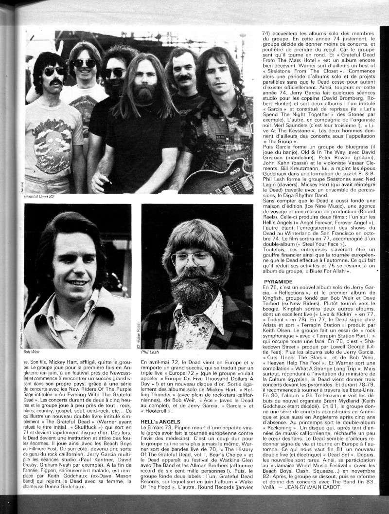 Grateful Dead - Presse Francophone Rnf_2111