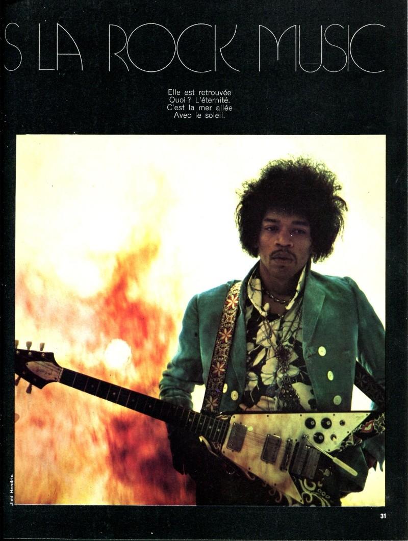 Jimi Hendrix dans la presse musicale française des années 60, 70 & 80 - Page 3 Rnf_6011
