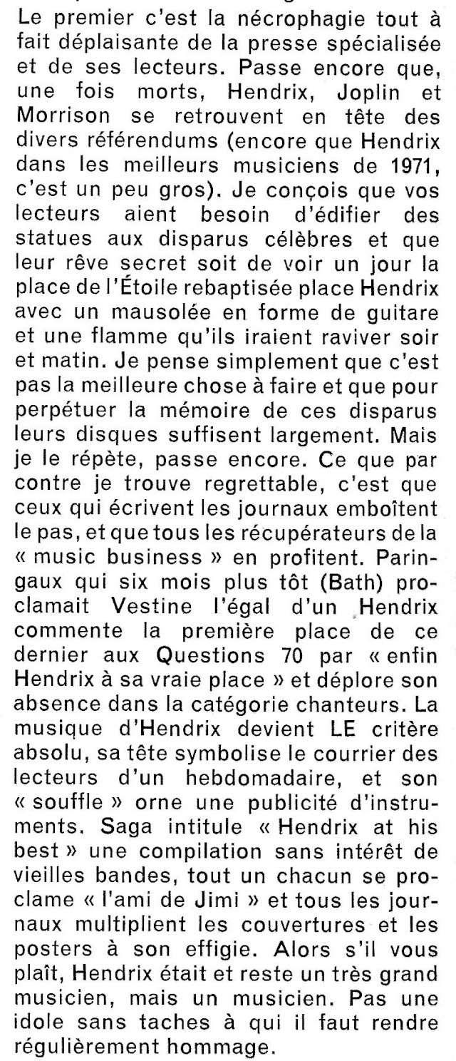 Jimi Hendrix dans la presse musicale française des années 60, 70 & 80 - Page 3 Rnf_6711