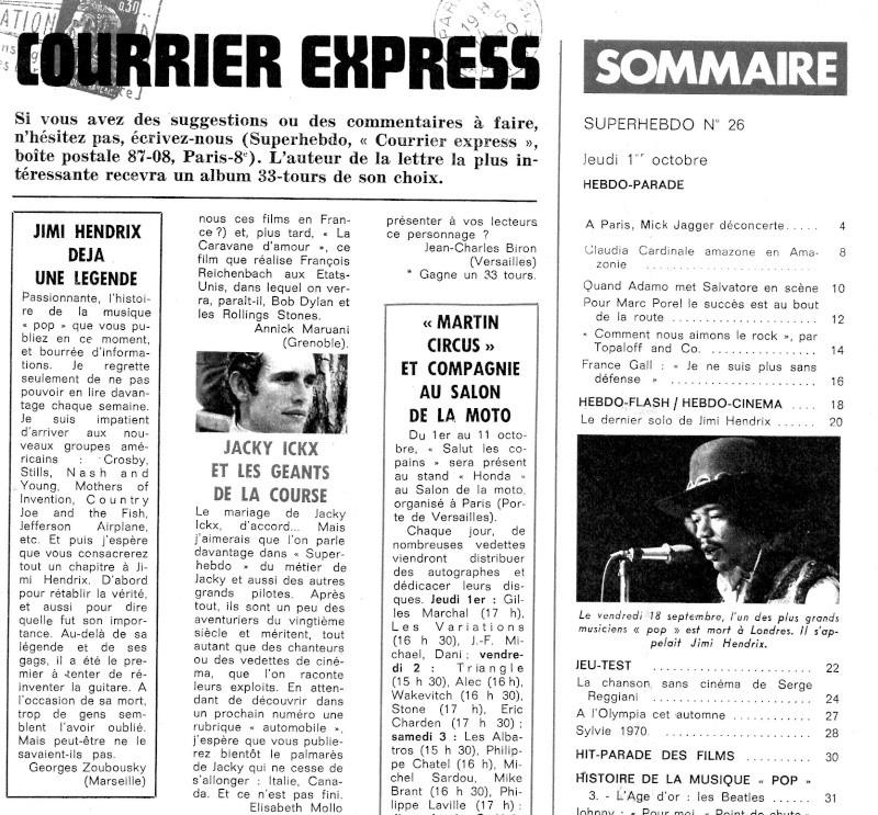 Jimi Hendrix dans la presse musicale française des années 60, 70 & 80 - Page 2 Superh10