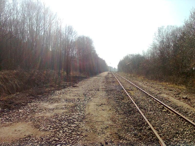Vennbahn Part 02 Belgique RAVeL L048 Raeren- Roetgen - Itinéraire n°9 Photo012