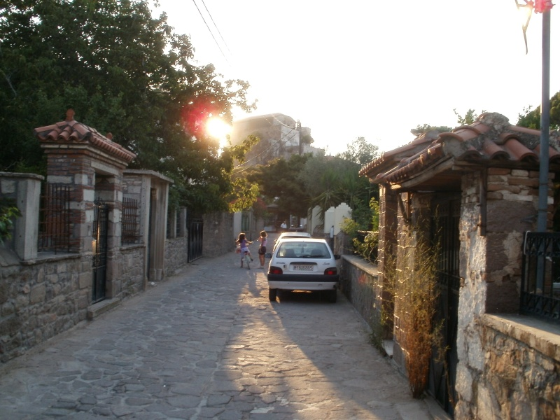 Greece, Island of Lesvos Mylesv16