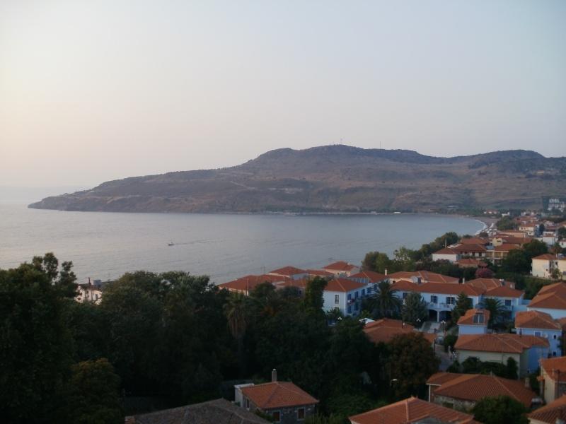 Greece, Island of Lesvos Mylesv25